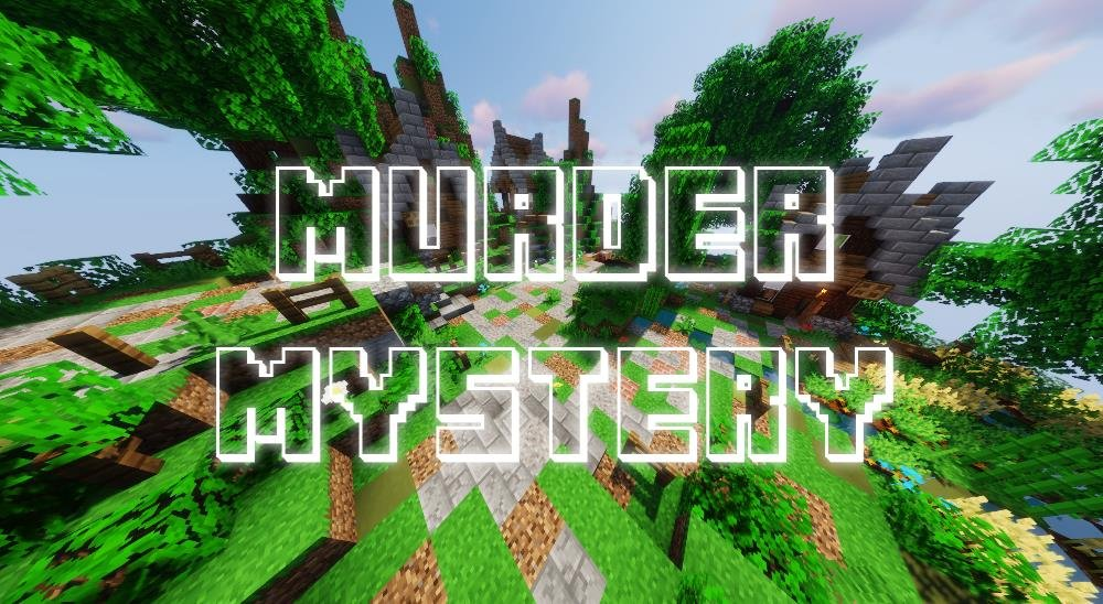 Murder Mystery BETA released